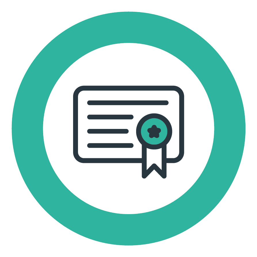 systemyzed-timeline-icon-certificate-green