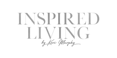 Inspired Living by Keri Murphy